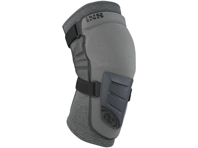 IXS Trigger Knee Guards grey